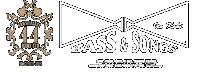 ベースアンドソングス 公式ロゴ