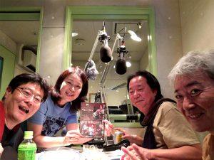 170915_Sapporo_SurfinRabbitStation_FMradio