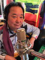 79.2MHzレインボータウンFM 毎週水曜19:30 伊藤広規「旅と人と音楽と」