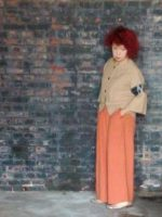 BluseyPop~Nacomi_アルバムリリースLive大阪