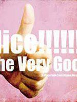 NICE!!!!!!! / THE VERY GOOD 2014