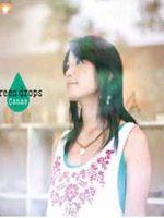 green drops / Canae