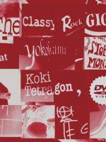 The classy Rock / Koki Tetragon(DVD)