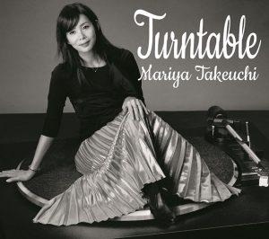 竹内まりや 40th Anniversary モア・ベスト&レアリティーズ&カバーズ「Turntable」
