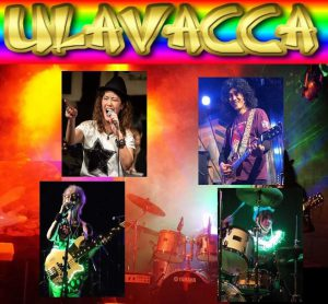 191215_ULAVACCA_@_Guitar☆Man「Tetragon Rock FES」_@二子玉川ジェミニシアター