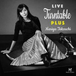 竹内まりやのライブ映像配信『LIVE Turntable Plus』